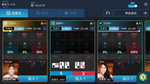 MGLIVE_NoComBaccarat_InstantLobby_zh